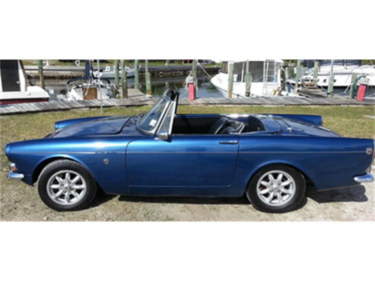 1965 Sunbeam Tiger for sale in Holliston, MA – photo 9