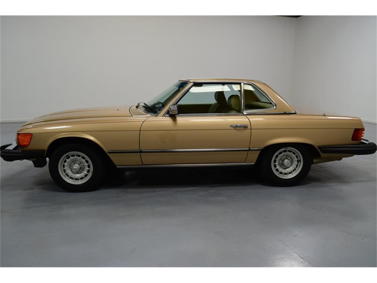 1983 Mercedes-Benz 380 for sale in Mooresville, NC – photo 28