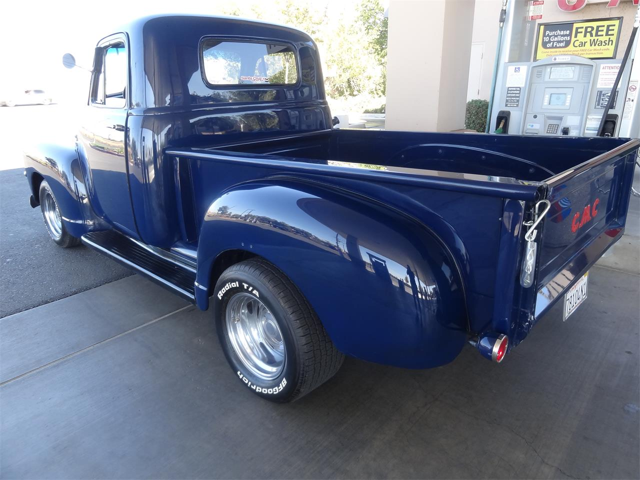 1954 GMC 100 for sale in Olivehurst, CA – photo 12