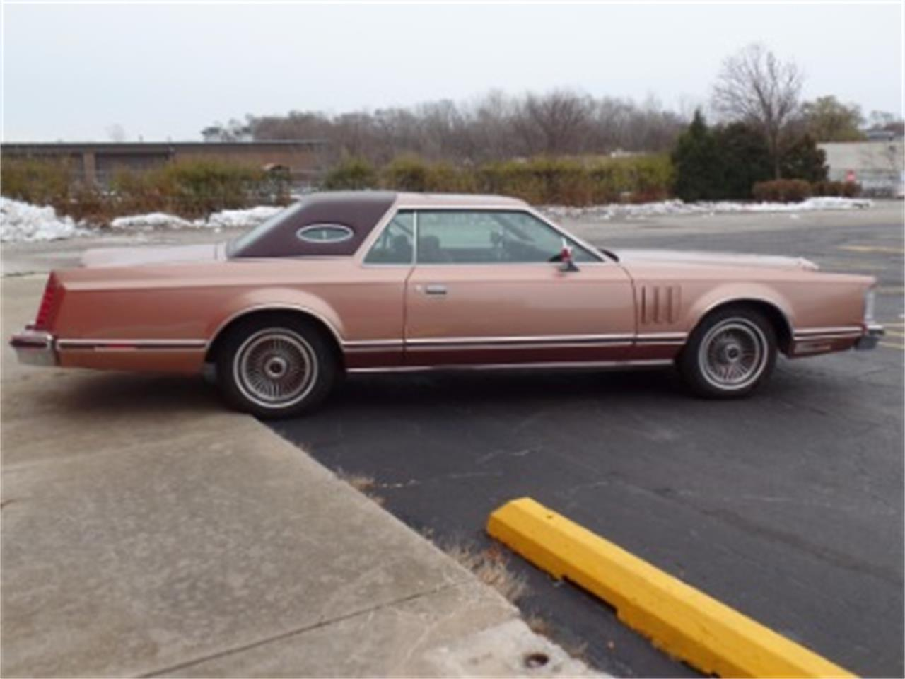 1979 Lincoln Continental for sale in Mundelein, IL – photo 6