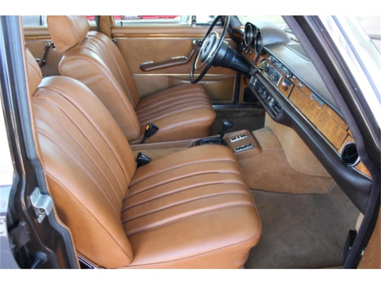1972 Mercedes-Benz 300SEL for sale in Sherman Oaks, CA – photo 16