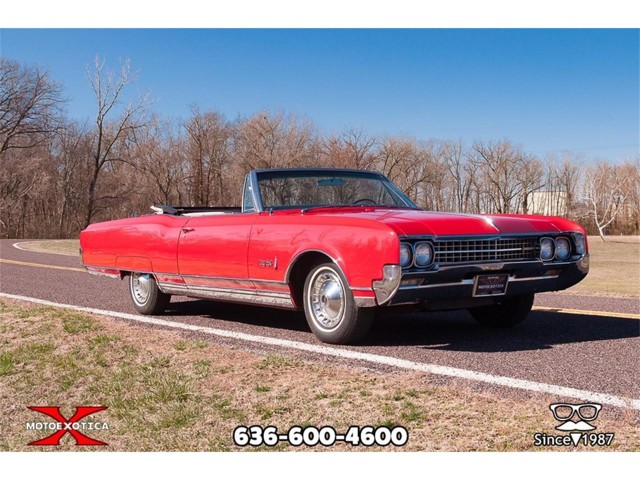 1966 Oldsmobile 98 for sale in St. Louis, MO – photo 3