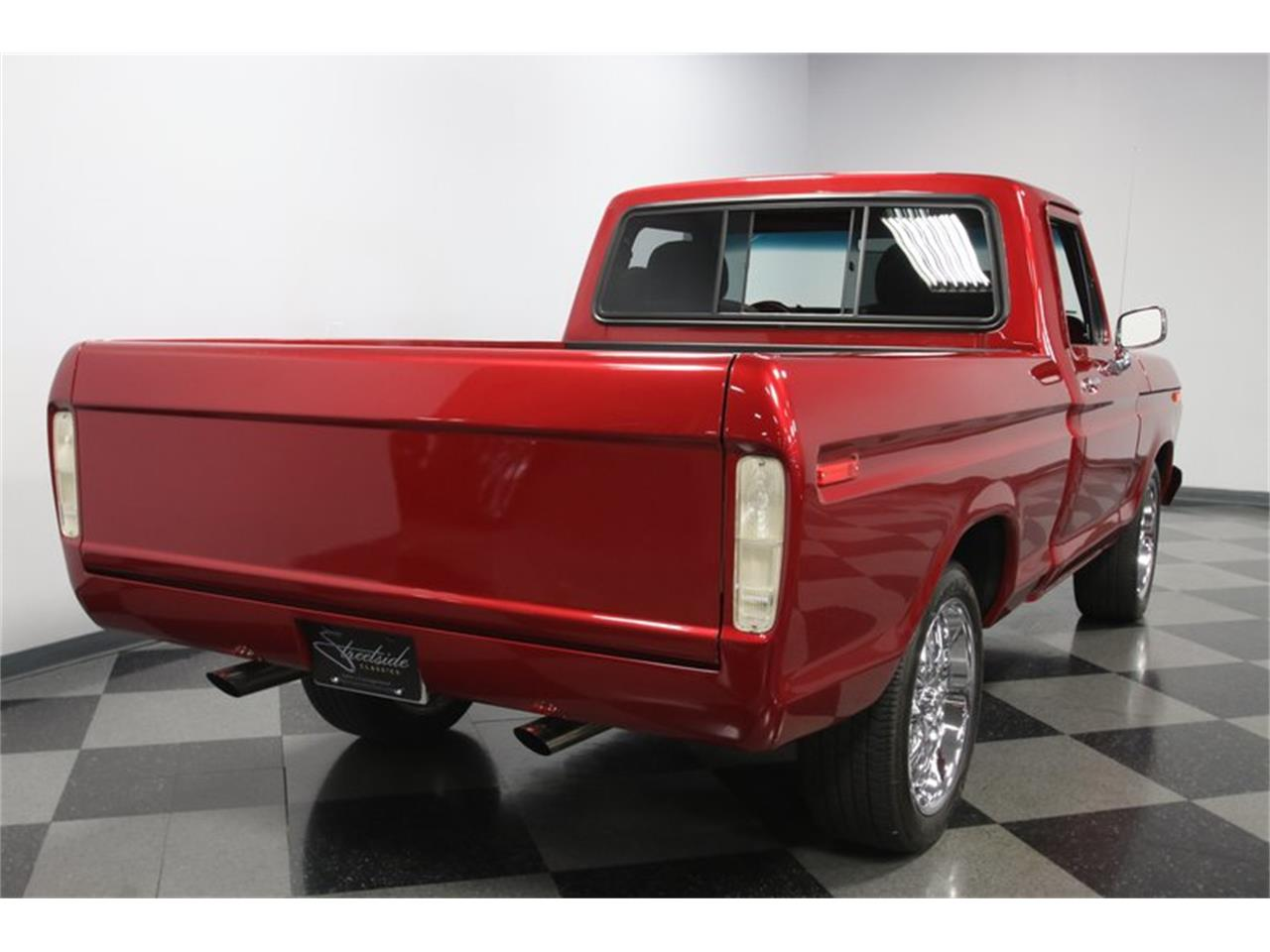 1978 Ford F100 for sale in Concord, NC – photo 11