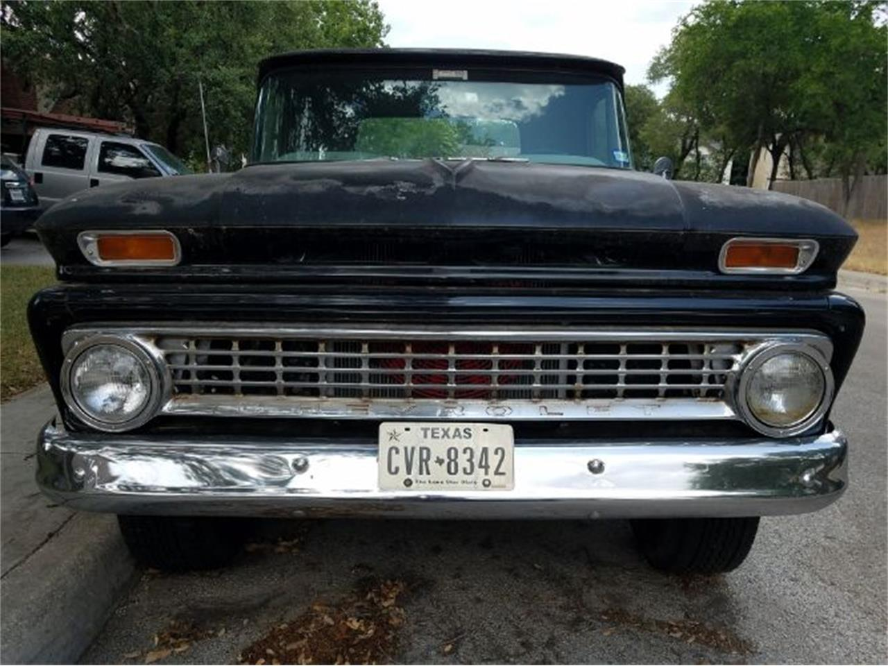 1963 Chevrolet C20 for sale in Cadillac, MI – photo 3