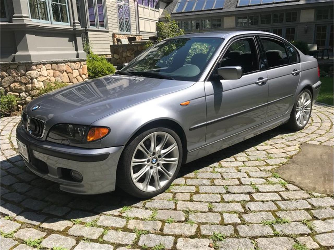 2003 BMW 3 Series for sale in Holliston, MA