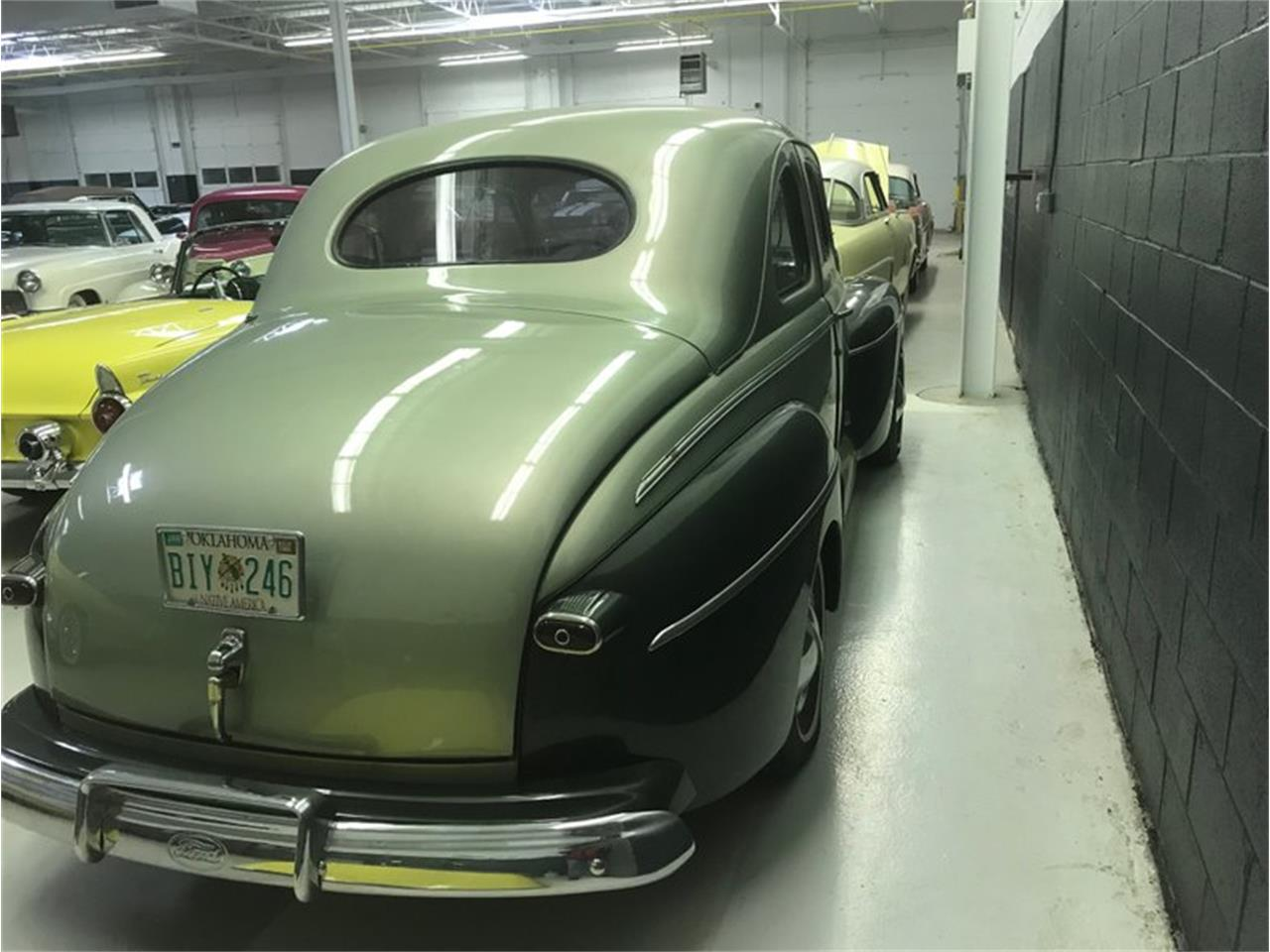 1942 Ford Coupe for sale in Dayton, OH – photo 6