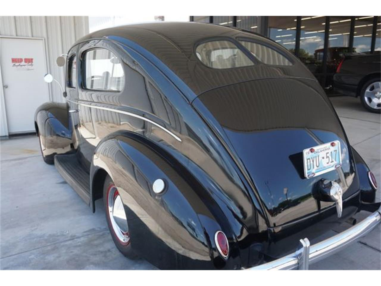 1939 Ford Custom for sale in Blanchard, OK – photo 9