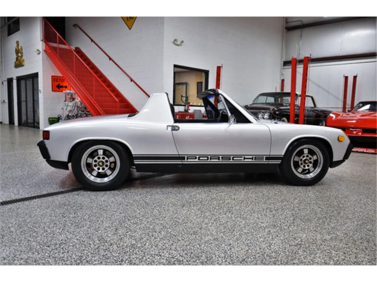1972 Porsche 914 for sale in Plainfield, IL – photo 11