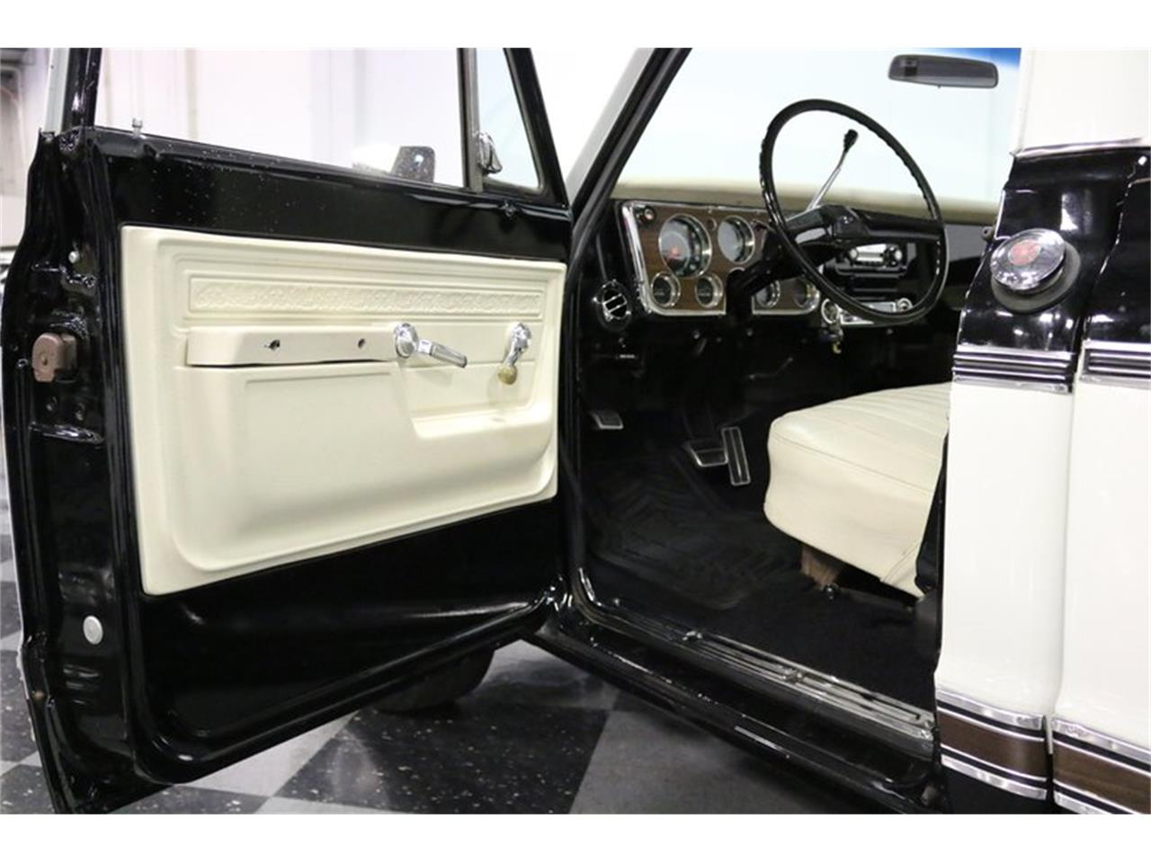 1972 Chevrolet C10 for sale in Ft Worth, TX – photo 46