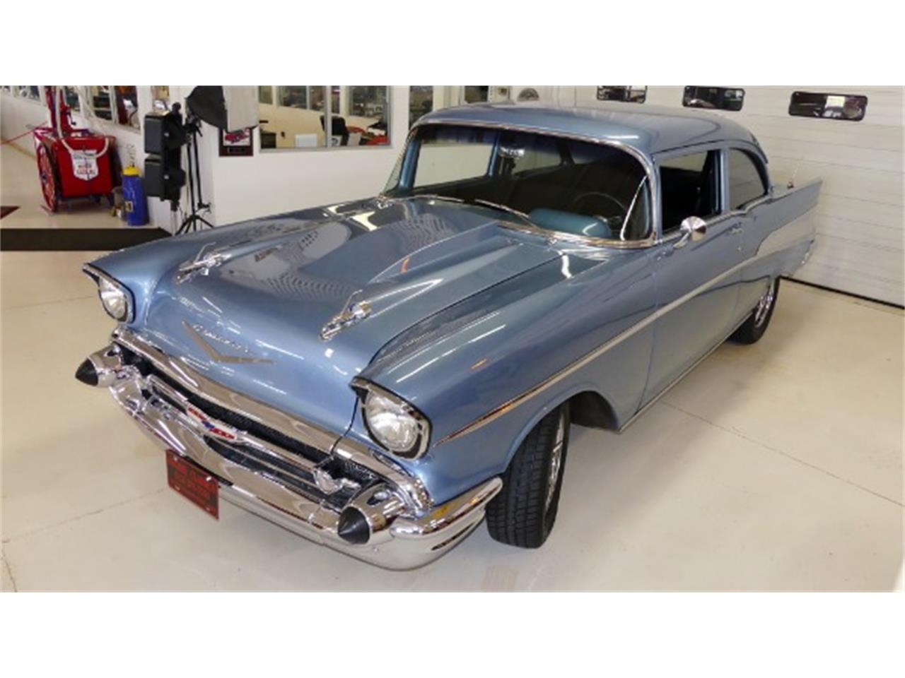 1957 Chevrolet 210 for sale in Columbus, OH – photo 7