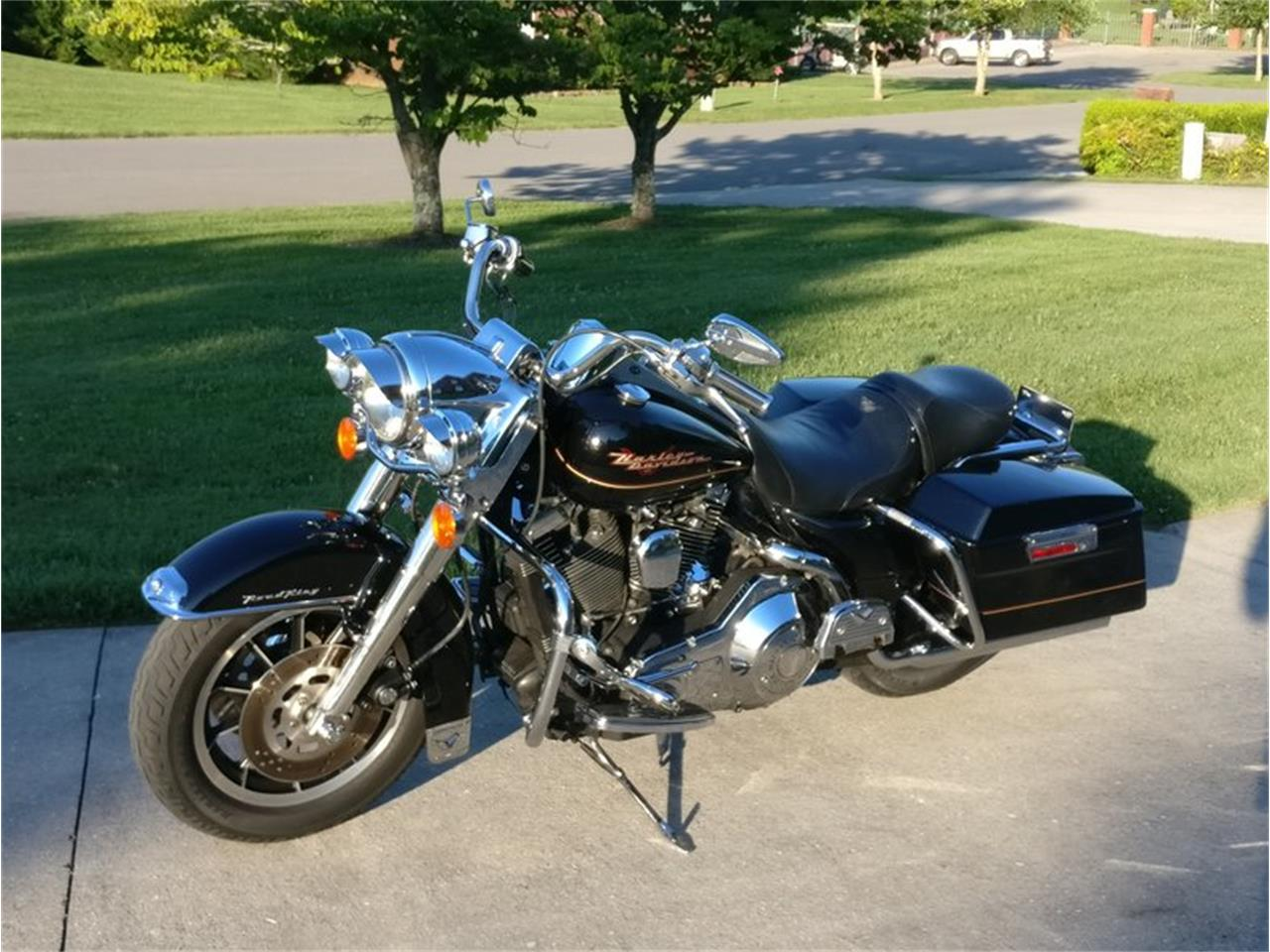 1998 Harley-Davidson Road King for sale in Cookeville, TN – photo 10
