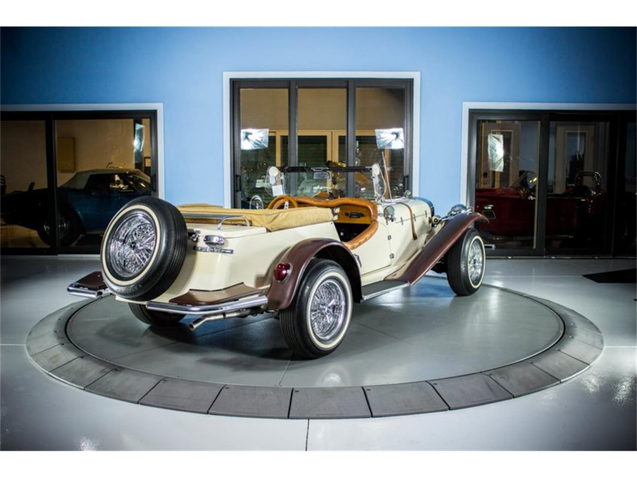 1929 Mercedes-Benz 170D for sale in Palmetto, FL – photo 5