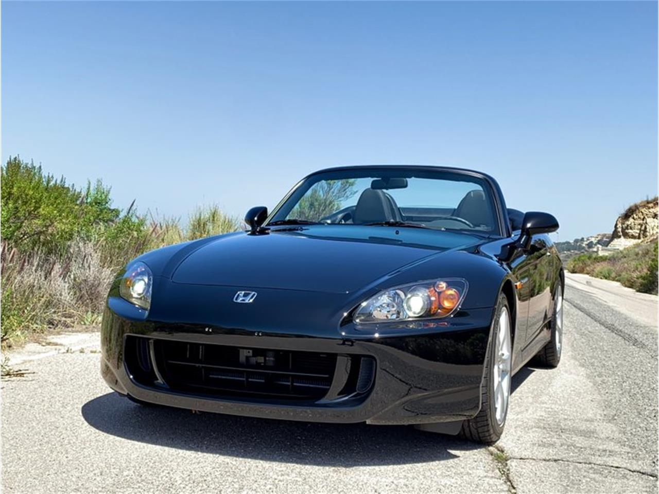 2009 Honda S2000 for sale in San Diego, CA – photo 4