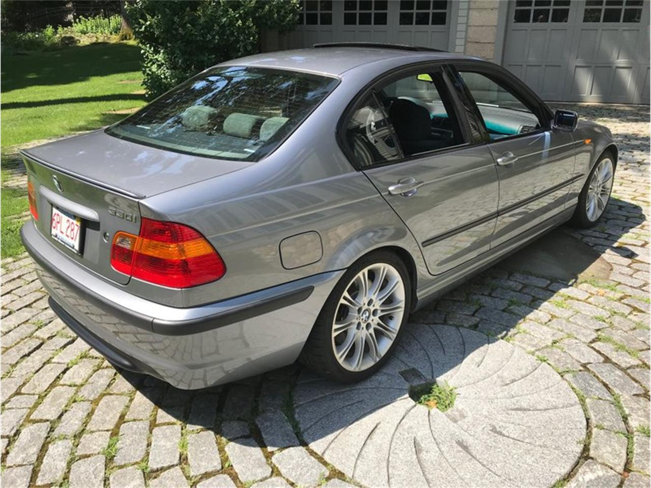 2003 BMW 3 Series for sale in Holliston, MA – photo 12