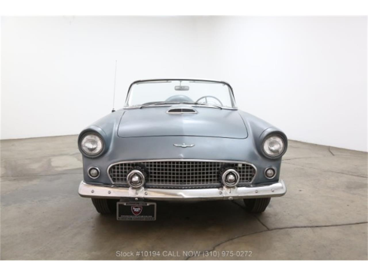 1956 Ford Thunderbird for sale in Beverly Hills, CA – photo 10