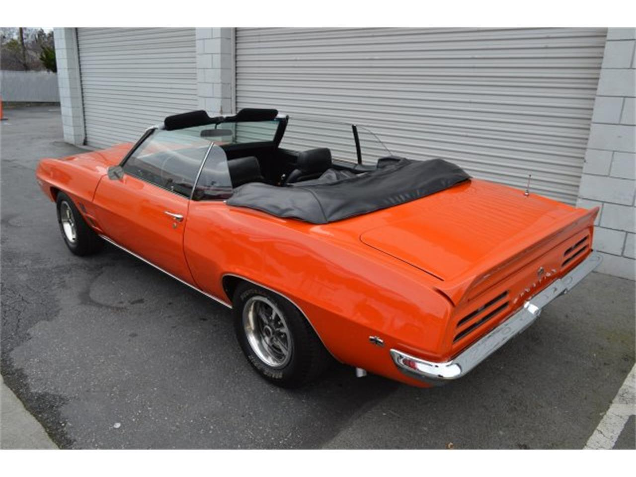 1968 Pontiac Firebird for sale in San Jose, CA – photo 13