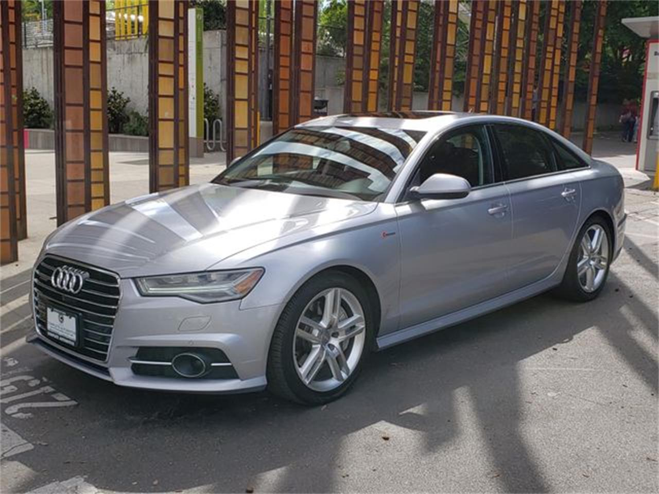 2016 Audi A6 for sale in Seattle, WA – photo 3