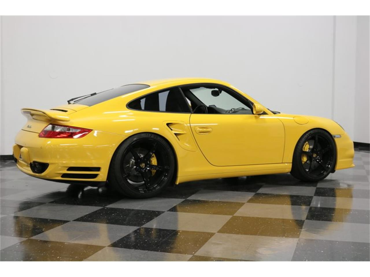 2007 Porsche 911 for sale in Ft Worth, TX – photo 14