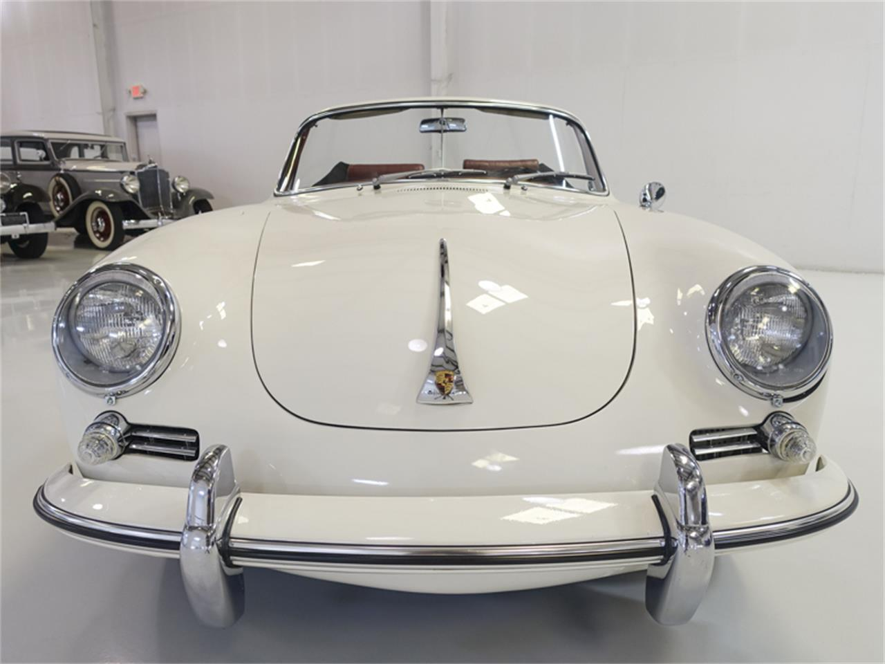 1965 Porsche 356C for sale in St. Louis, MO – photo 4