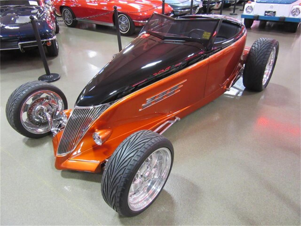 2006 Custom Roadster for sale in Greenwood, IN – photo 18
