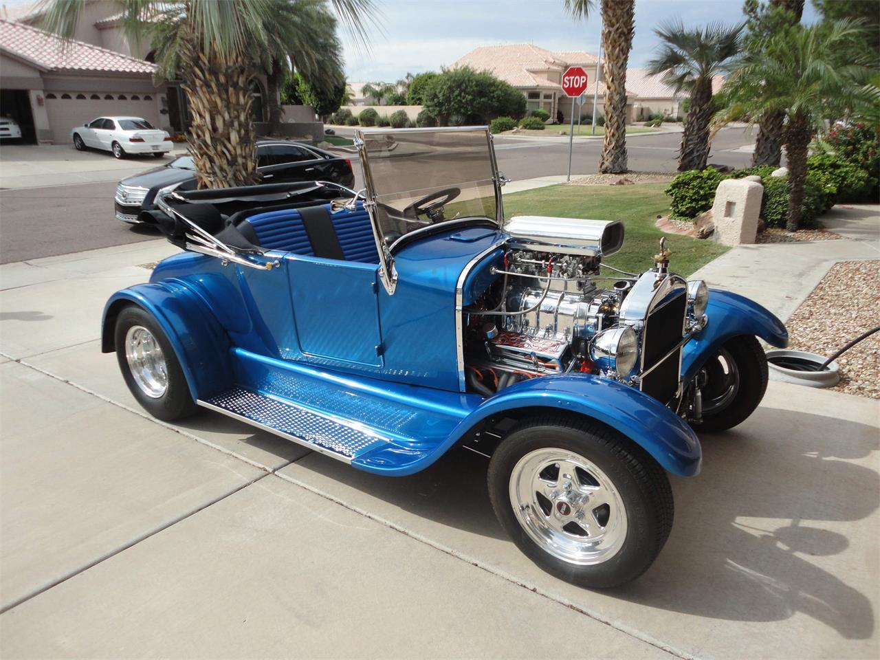 1926 Ford Model T for sale in Chandler, AZ – photo 6