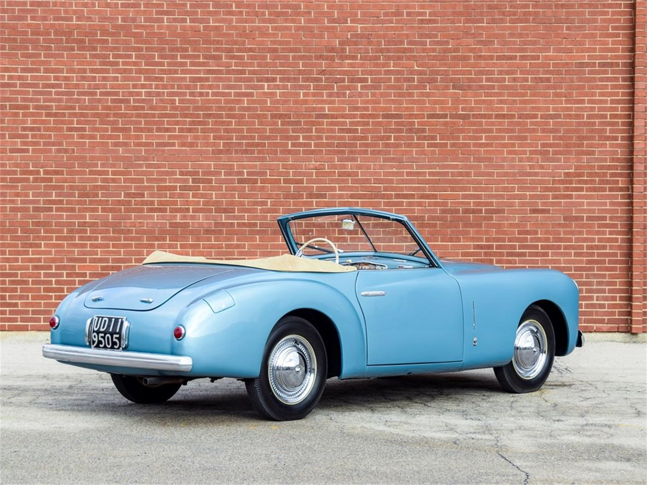 1950 Fiat 1100 for sale in Fort Lauderdale, FL – photo 6