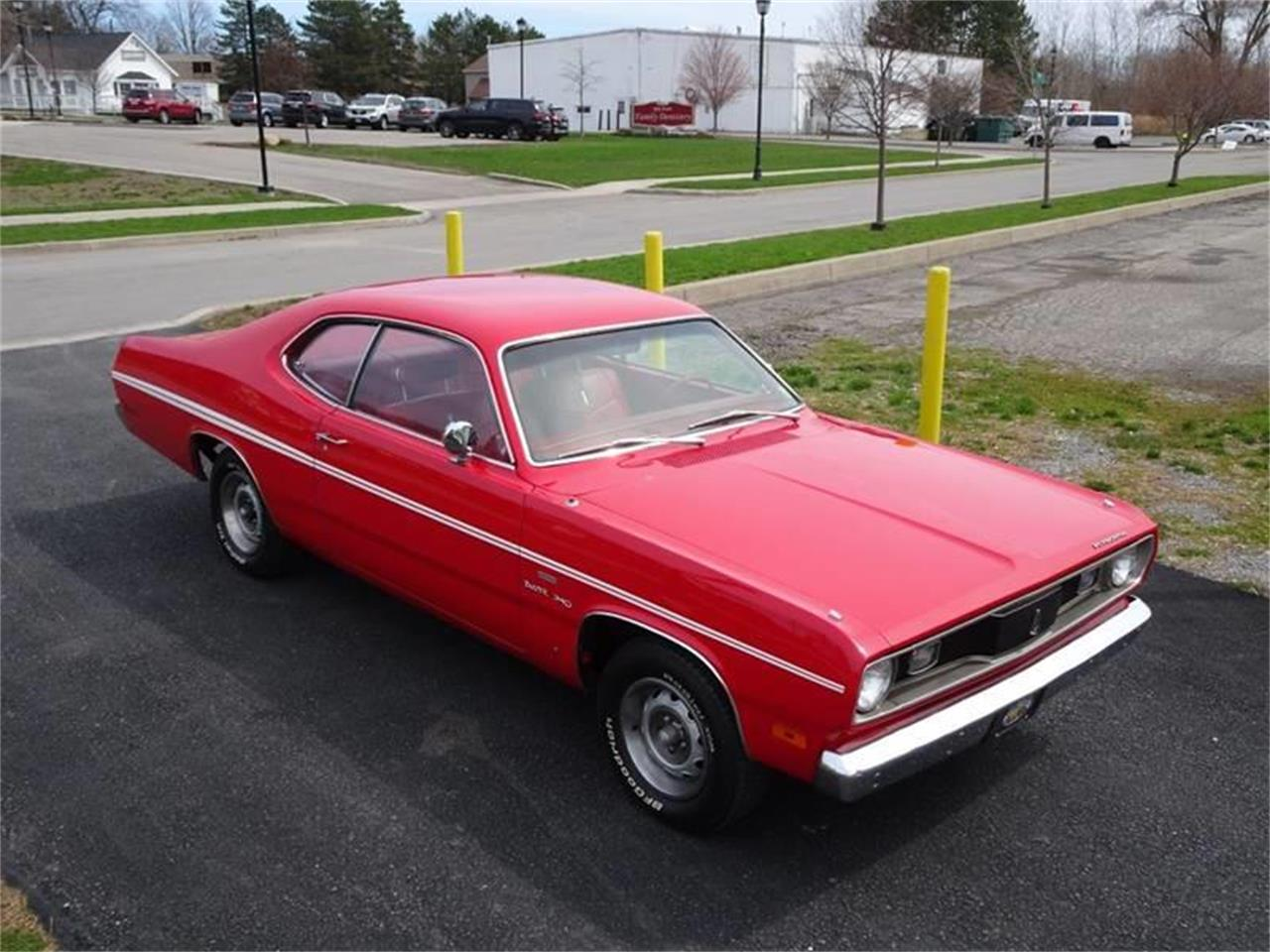 1970 Plymouth Duster for sale in Hilton, NY – photo 23