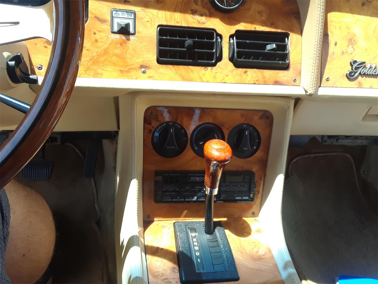 1987 Zimmer Golden Spirit for sale in Lakside, CA – photo 13