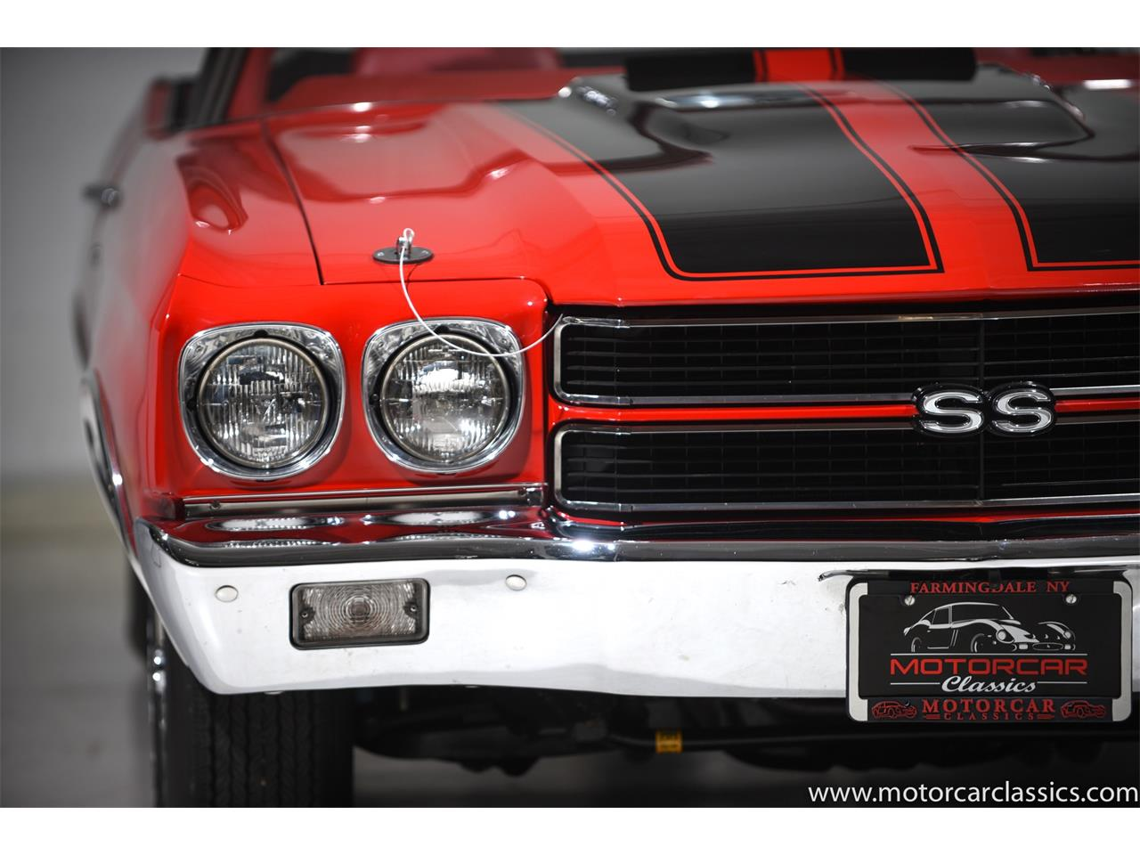 1970 Chevrolet Chevelle for sale in Farmingdale, NY – photo 19
