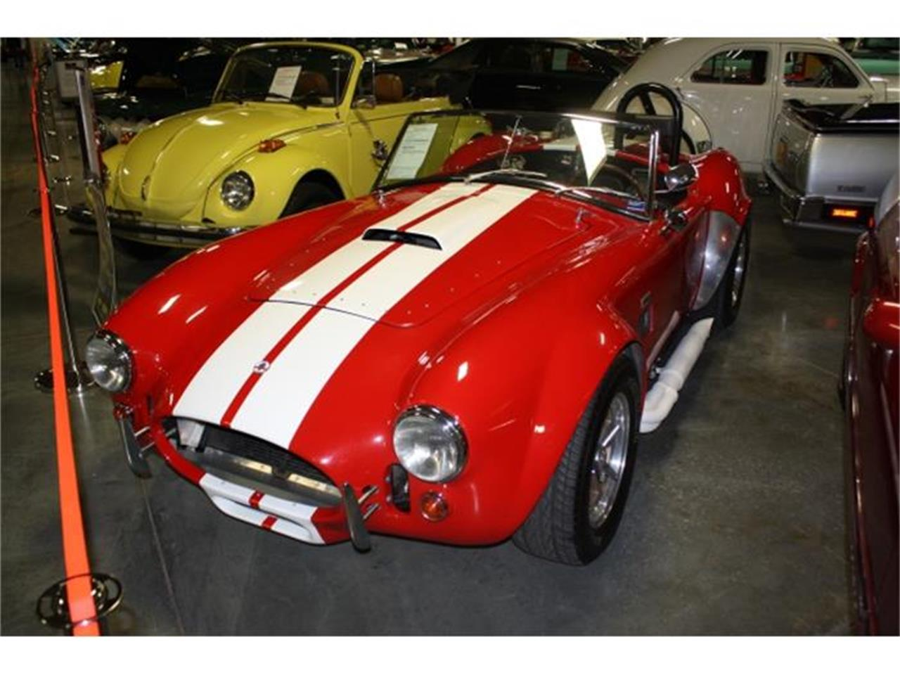 1965 Ford Factory Five Cobra for sale in Branson, MO – photo 18