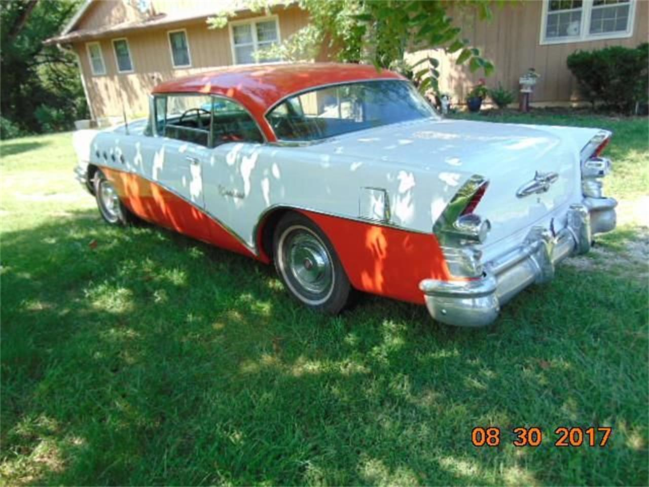 1955 Buick Century for sale in Cadillac, MI – photo 4