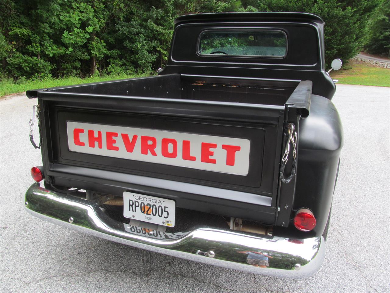 1964 Chevrolet C10 for sale in Fayetteville, GA – photo 6