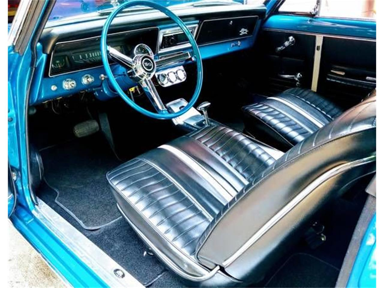 1967 Chevrolet Chevy II for sale in Cadillac, MI – photo 2