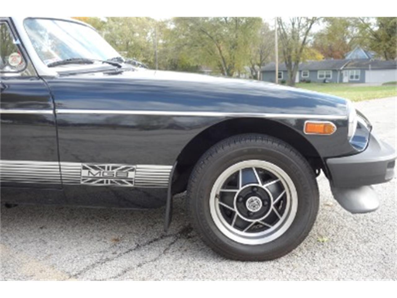 1980 MG MGB for sale in Mundelein, IL – photo 4