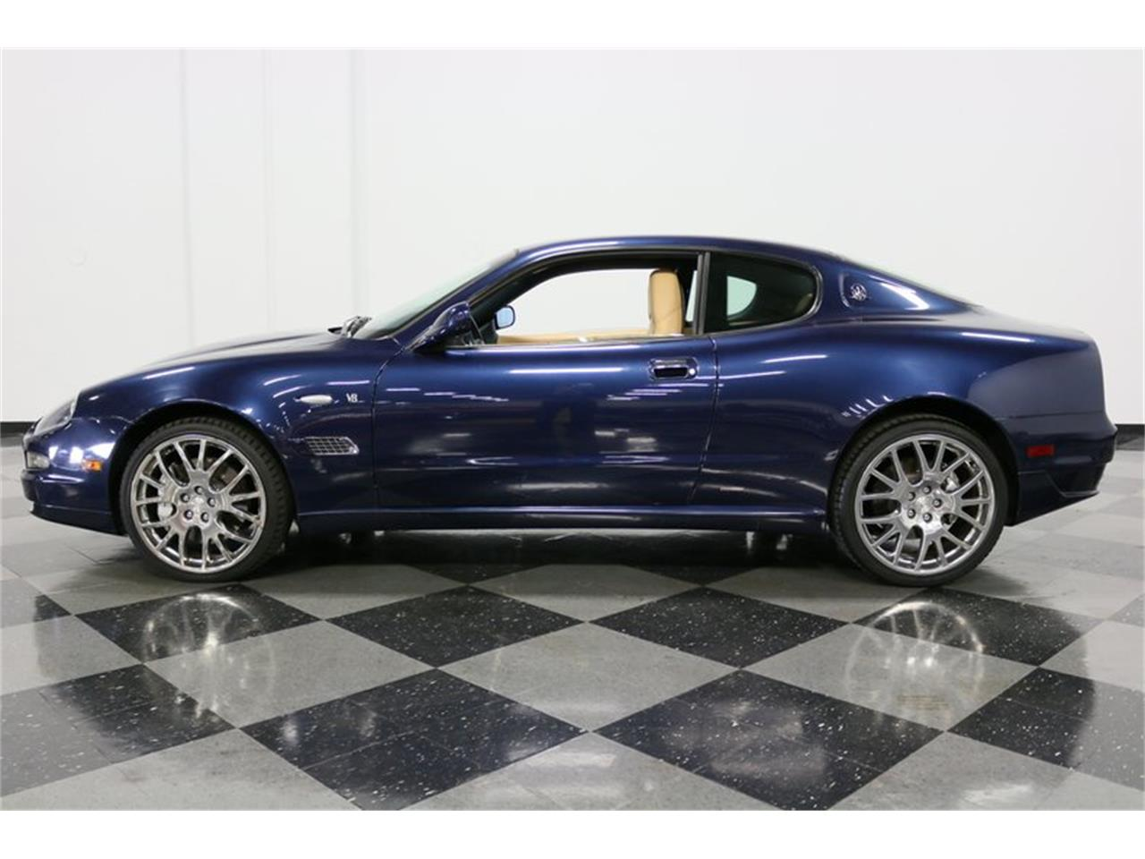 2006 Maserati Coupe for sale in Ft Worth, TX / ClassicCarsBay.com