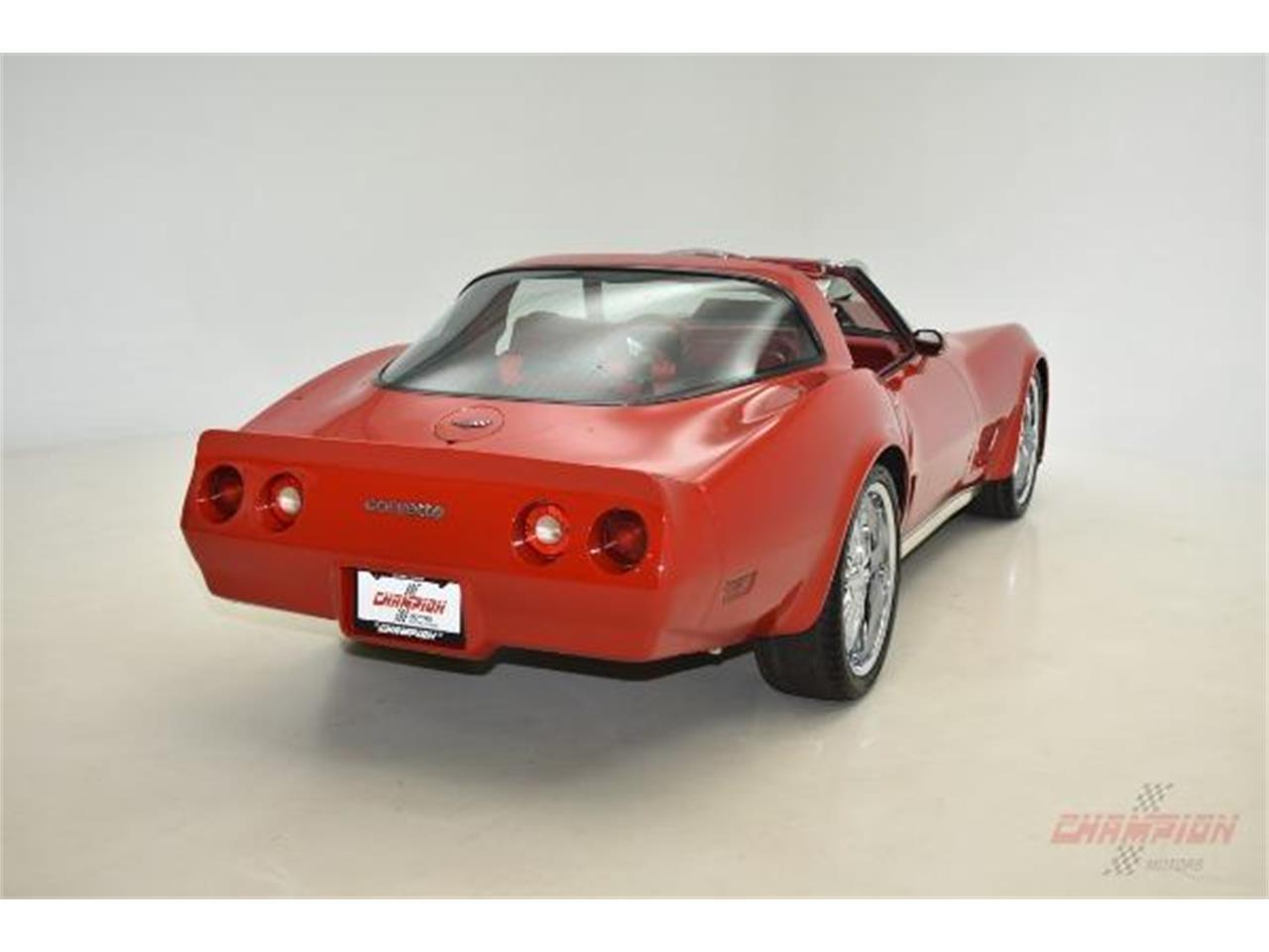 1982 Chevrolet Corvette for sale in Syosset, NY – photo 10