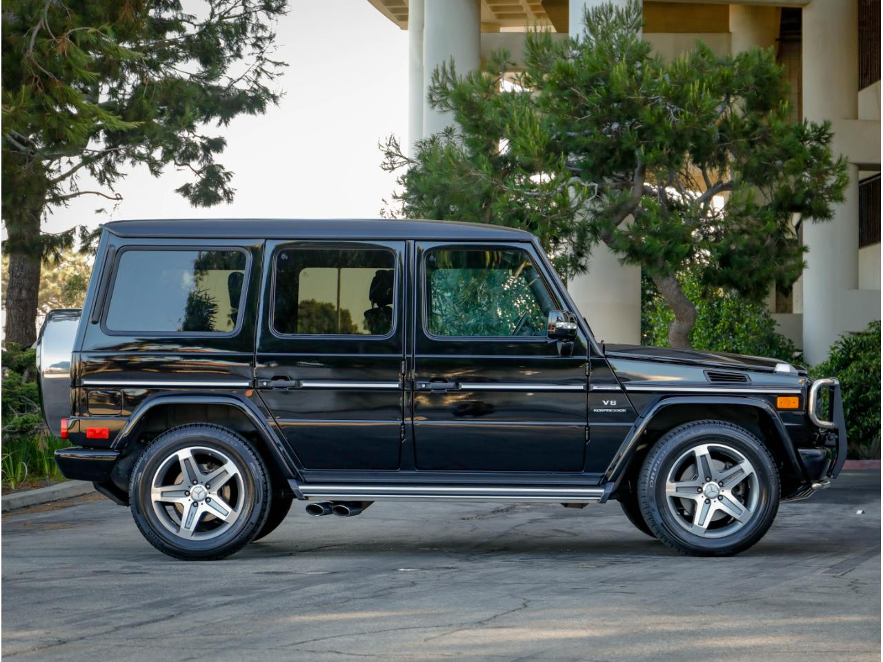 2011 Mercedes-Benz G550 for sale in Marina Del Rey, CA – photo 5