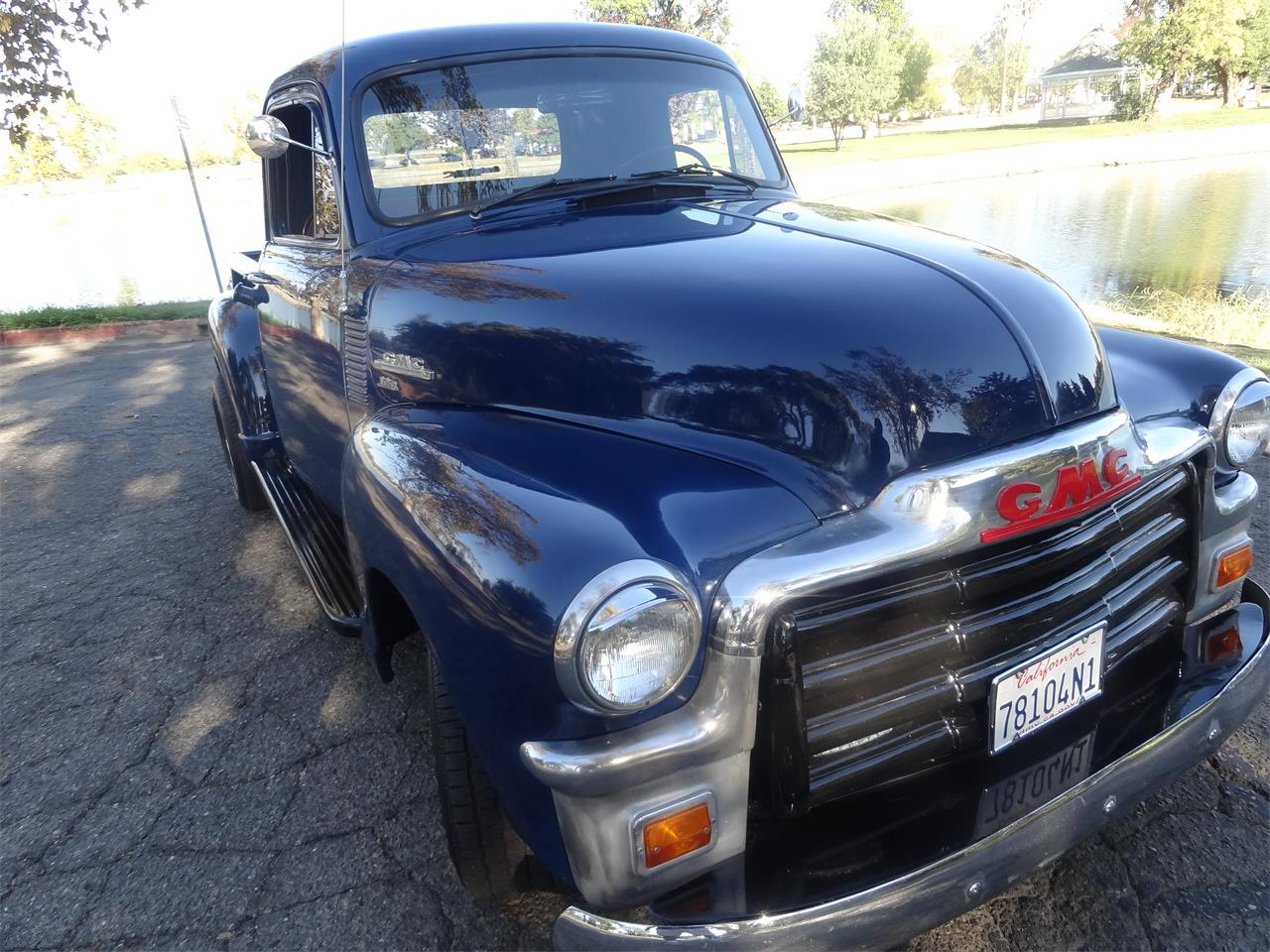 1954 GMC 100 for sale in Olivehurst, CA – photo 17