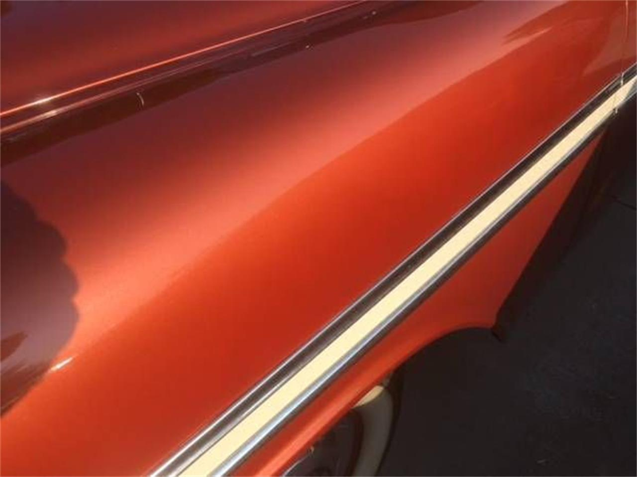 1956 Chevrolet Bel Air for sale in Cadillac, MI – photo 10