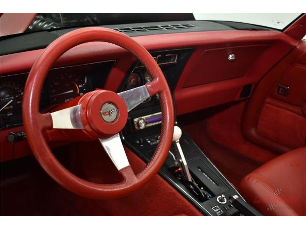 1982 Chevrolet Corvette for sale in Syosset, NY – photo 25