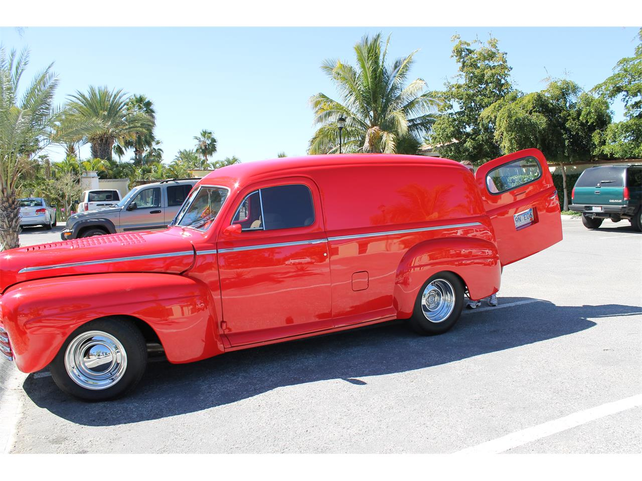 1947 Ford Sedan Delivery for sale in Weldon, CA – photo 4