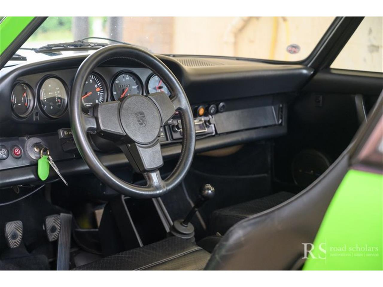 1974 Porsche Carrera for sale in Raleigh, NC – photo 50