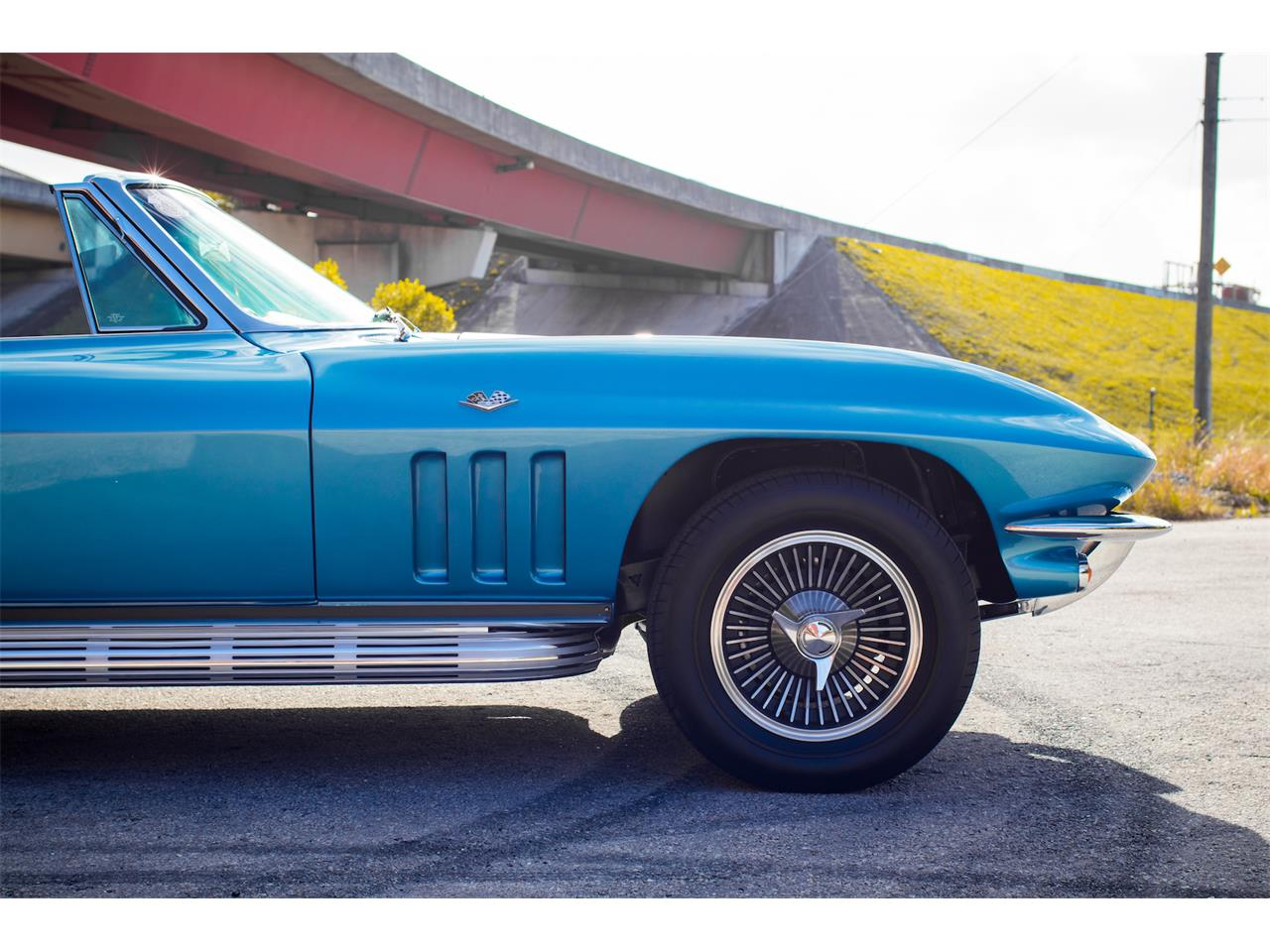 1966 Chevrolet Corvette for sale in Fort Lauderdale, FL – photo 13