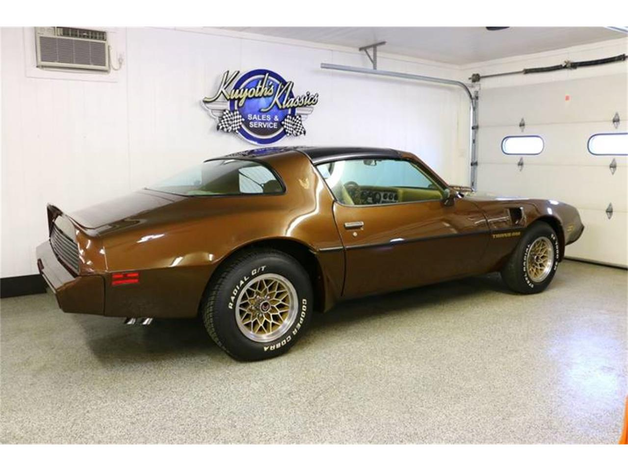 1979 Pontiac Firebird Trans Am for sale in Stratford, WI – photo 37