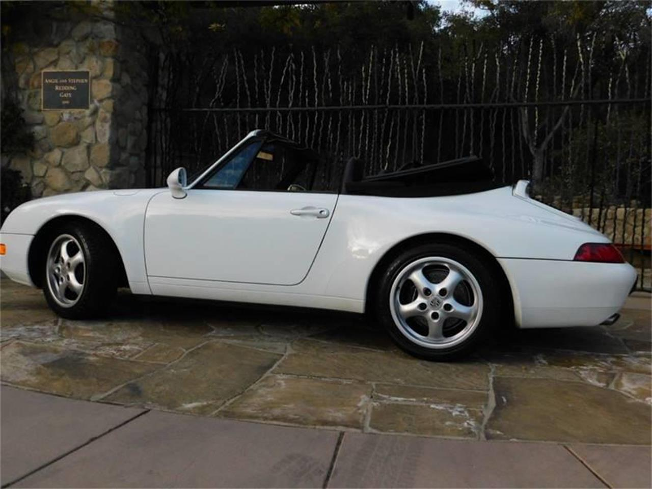 1995 Porsche 911 for sale in Santa Barbara, CA – photo 4