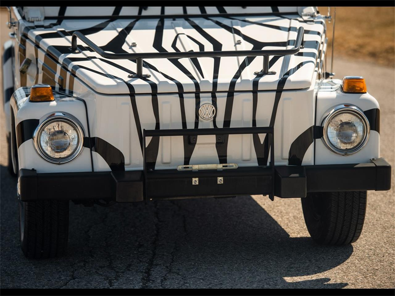 1973 Volkswagen Thing for sale in Fort Lauderdale, FL – photo 7