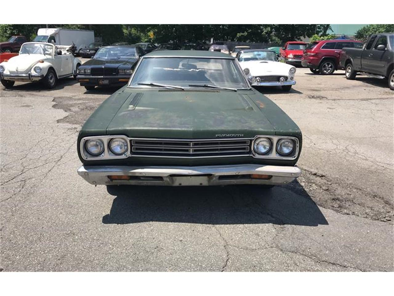 1969 Plymouth Road Runner for sale in Westford, MA – photo 17