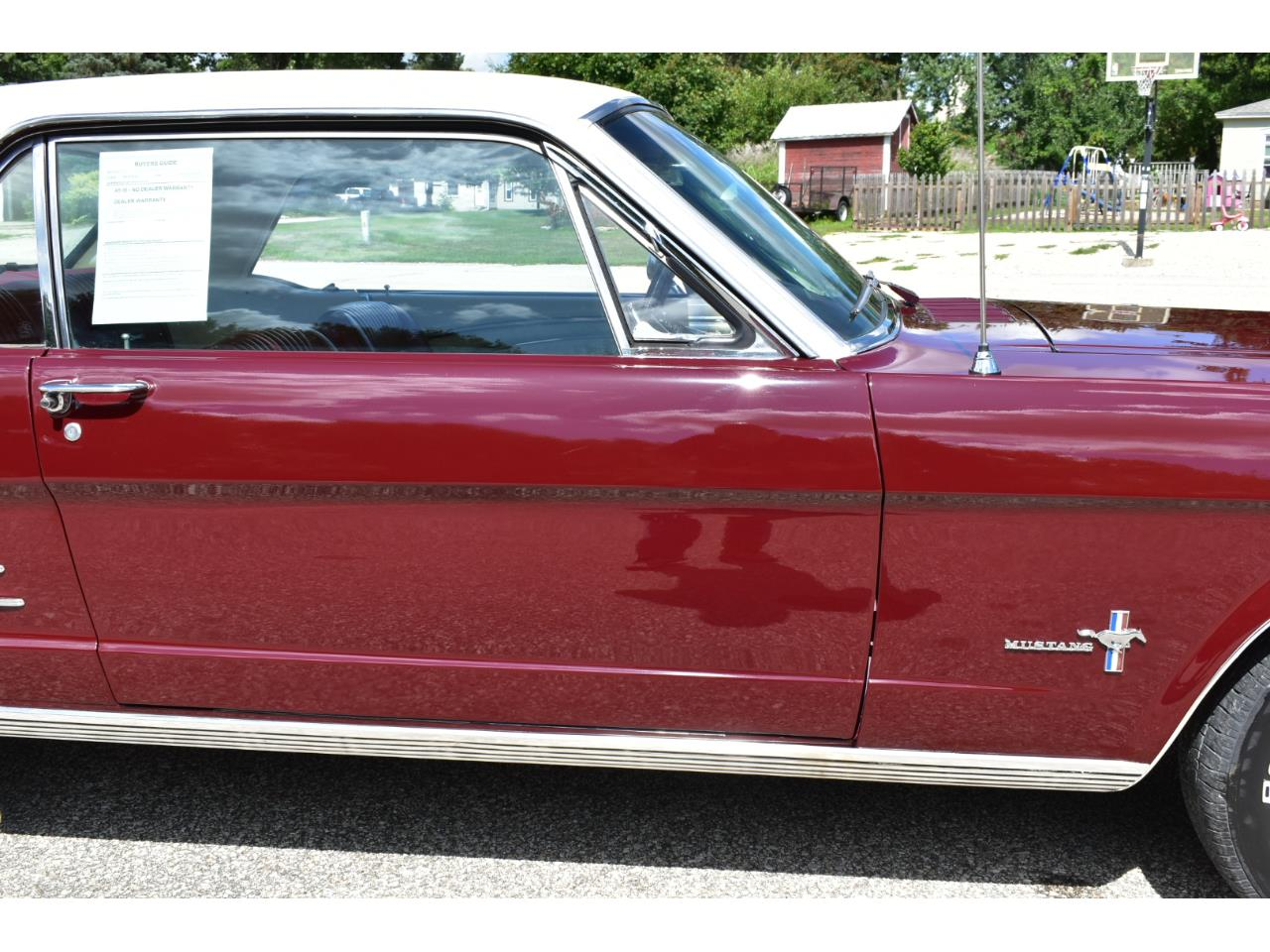 1966 Ford Mustang for sale in Greene, IA – photo 41