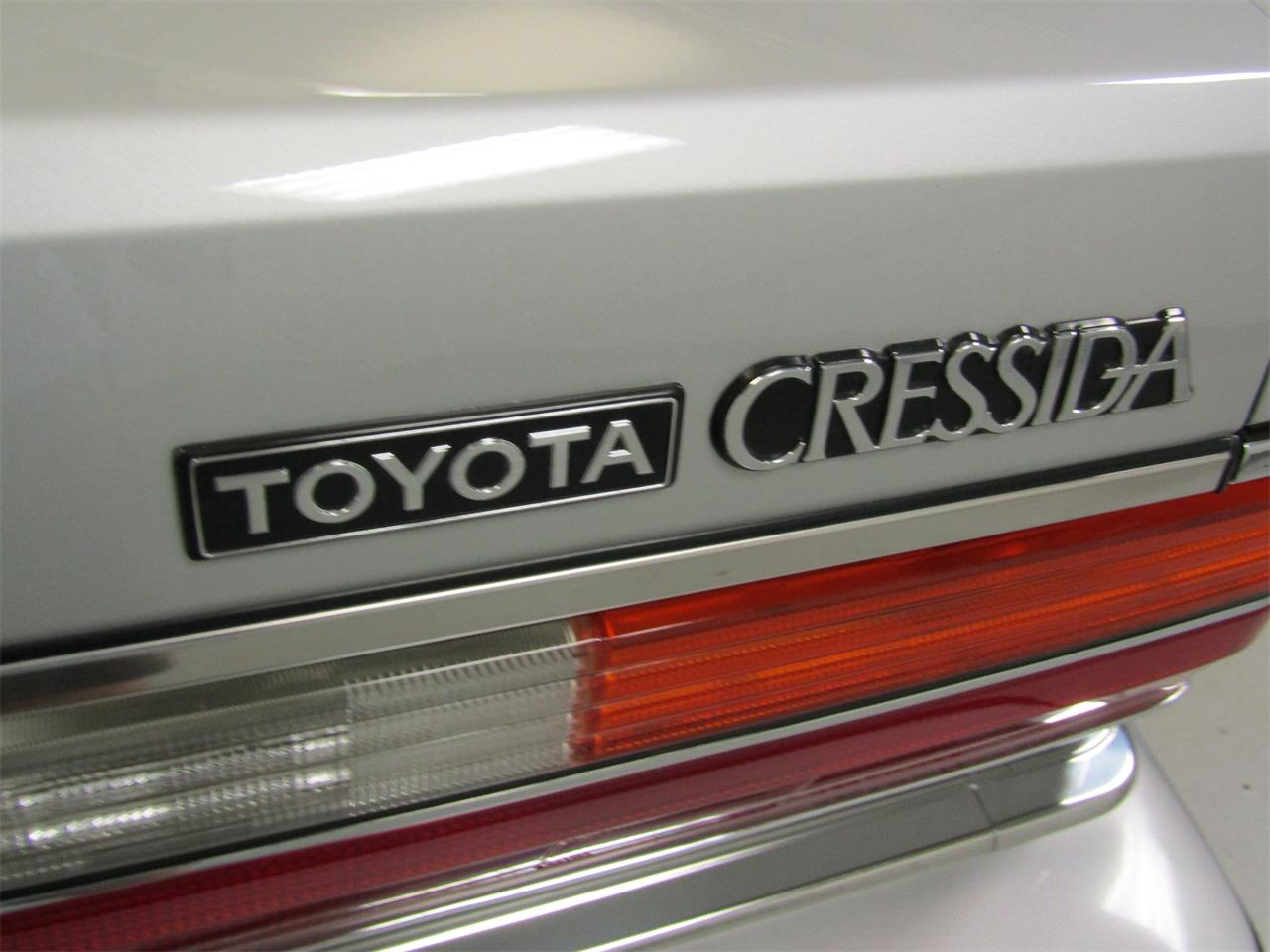 1985 Toyota Cressida for sale in Christiansburg, VA – photo 47