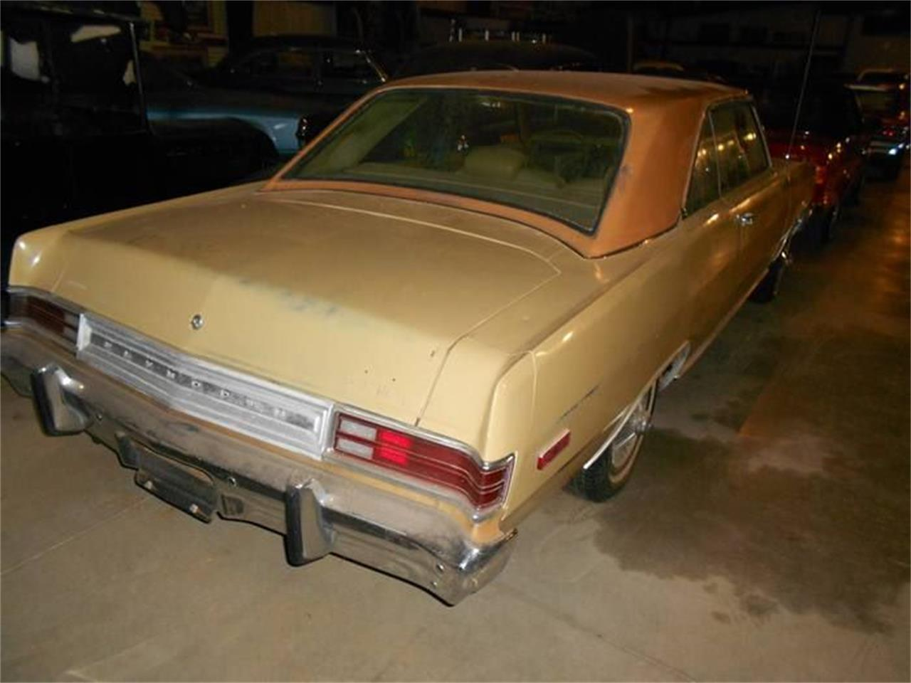 1975 Plymouth Scamp for sale in Cadillac, MI – photo 2